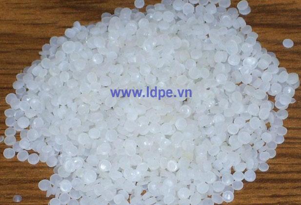 hạt nhựa hdpe 8001