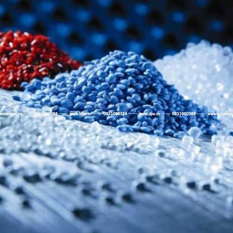 Bán hạt nhựa LDPE các loại giá tốt