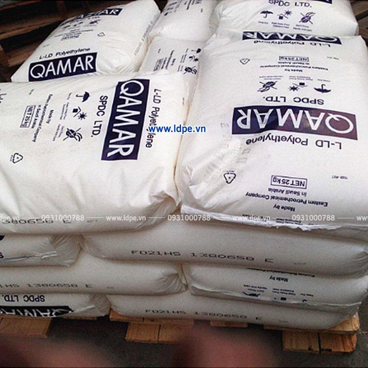 Bán hạt nhựa LLDPE 21HS nhập khẩu