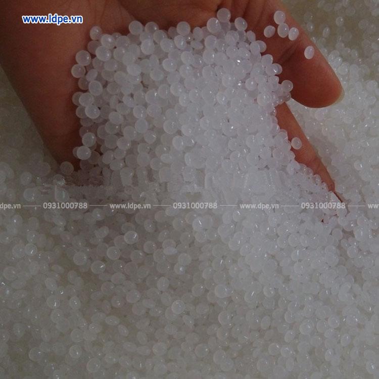 Đại lý bán hạt nhựa LLDPE các loại