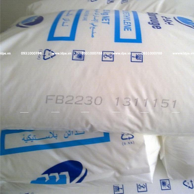 Hạt nhựa FB2230 nhóm LLDPE thổi màng