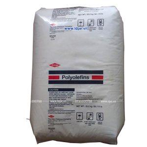 Hạt nhựa LDPE 2427 thổi màng túi nilon