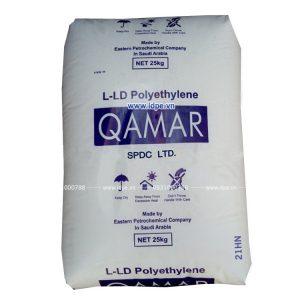 Hạt nhựa LLDPE 21HN giá rẻ