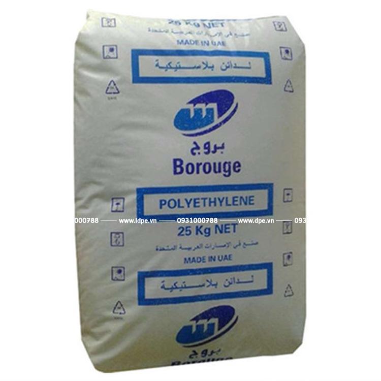 Hạt nhựa LLDPE FB2230 thổi phim